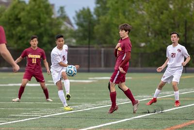 Soccer,Broad Run,Rock Ridge