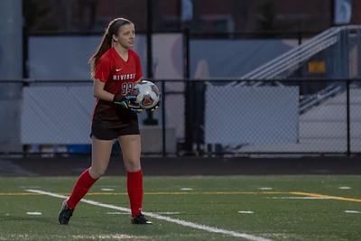Girls Soccer Riverside Heritage