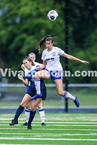 Girls Soccer; State Semi-finals, Deep Run vs Stone Bridge 6.7.2019