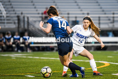 Girls Soccer: Tuscarora vs Stone Bridge 4.25.2019
