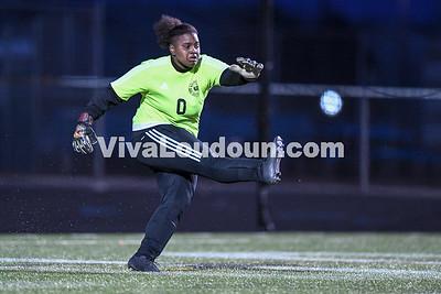 Girls Soccer:  Westfield vs Stone Bridge 3.20.2019