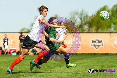 Professional Soccer