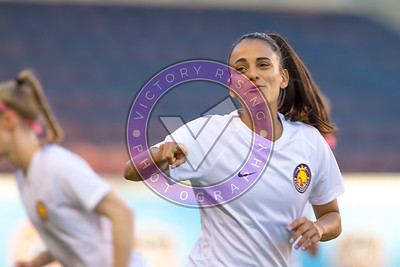 Houston Dash vs Utah Royals  Friday March 30, 2018 at BBVA Compass Stadium