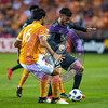 Houston Dynamo 1- 2 Vancouver Whitecaps<br /> March 10, 2018 at BBVA Compass Stadium<br /> 5pm kick off