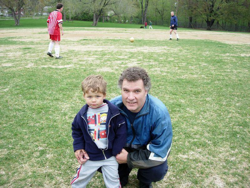 Robert & Son