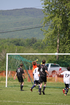 Rovers U14 tournament in VT May 2012