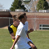 Bonneville and Roy Soccer