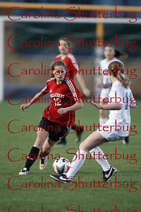Southside Christian hosted Hillcrest High Tuesday Feb 2,2018 for Ladys Soccerl action.