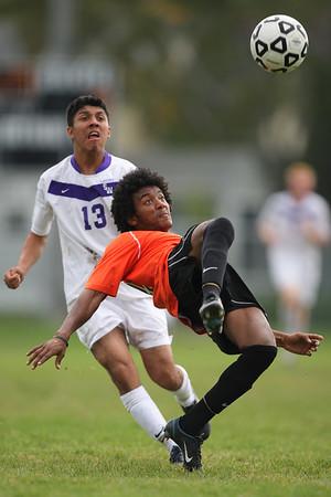 SWHS Soccer 2007 - Varsity Boys