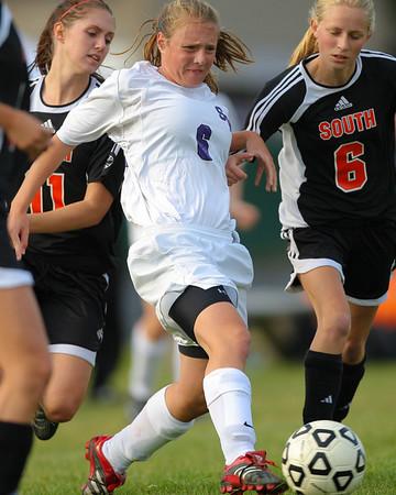 Super Soccer Saturday 2007 - Varsity Girls