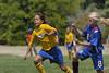 Menlo Park Strikers Vs. Santa Rosa United G10 at the Fremont Mission Peak Jamboree 2007-08-26