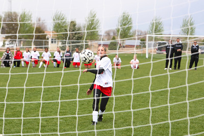 The game was tied after two overtimes but Scottsbluff won the penalty kicks 3-1