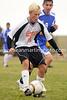 Soccer Sheridan at Bennett 10-11-08