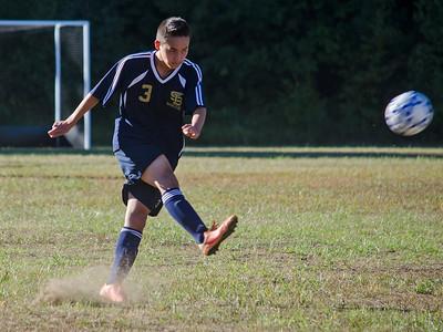 Sizer soccer 9-23-15