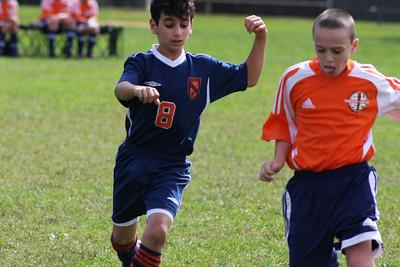 Soccer 09/25