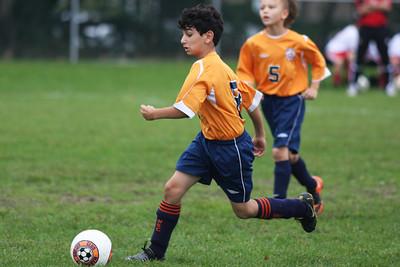 Manhasset Soccer 10/03