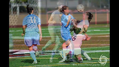 Kentlake vs Mt Rainier Soccer 9-29-12 @ 3