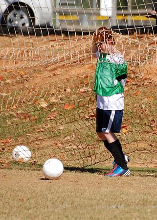 Soccer 2014 week 5