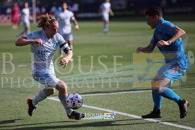 MLS Earthquakes Galaxy Soccer