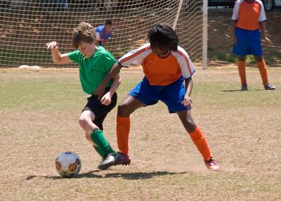 Soccer May 2