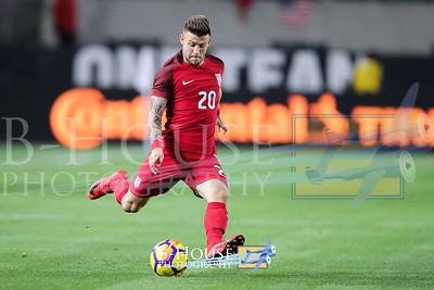 SOC 2018: Bosnia-Herzegovina vs U.S.A. JAN 28