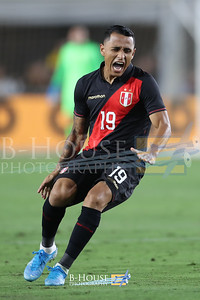 SOC 2019: Peru vs Brazil SEP 10