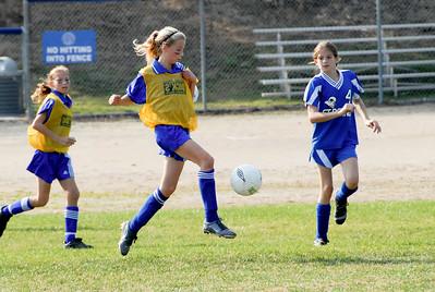 2007-08 6th Grade Girls