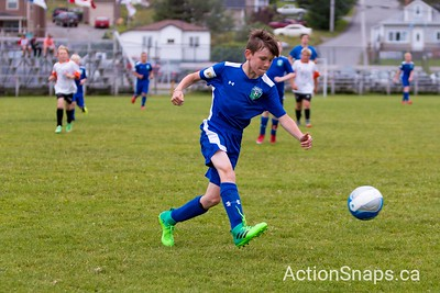 Paradise vs St Lawrence Game 1 - 142