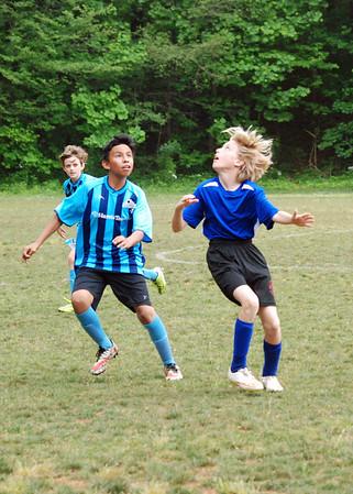 Soccer v. Harris Y No. 2
