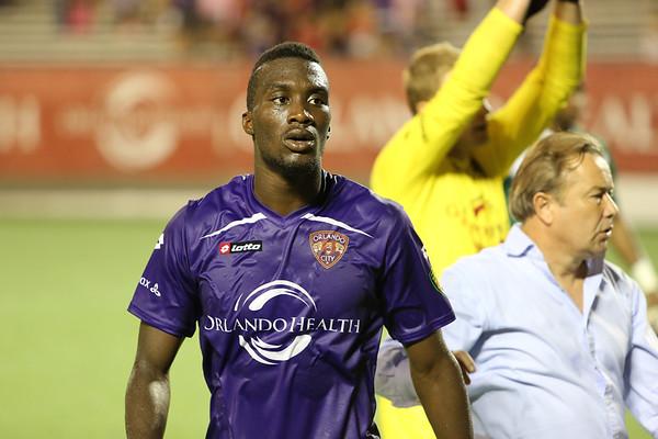 Orlando City Soccer 7-11-13