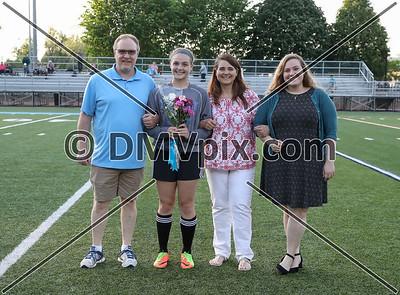 South Lakes @ Yorktown Girls Soccer (07 May 2019)