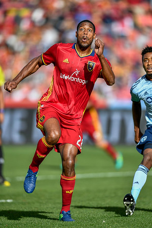 Kansas City Salt Lake Soccer