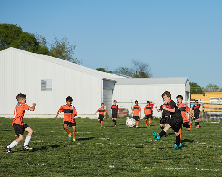 Rogers Veterans Park   Rogers, AR   Rogers Activity Center Youth Soccer   U(