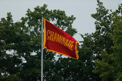 St. Anthony's @ Chaminade 9/29/15