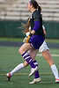 Stephanie Heber soccer - May 9, 2013