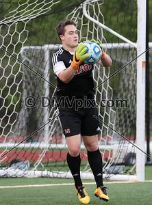 Strasburg @ Mason Boys Soccer (04 May 2018)