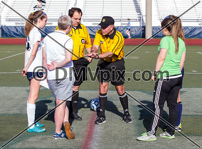 Stuart @ W-L Girls JV Soccer (13 Apr 2015)