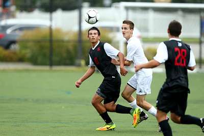 Syosset vs Massapequa Boys Soccer | News12Varsity | Copyright: Chris Bergmann Photography