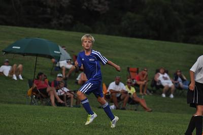 TEYSA Soccer 2012
