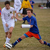 BonnevilleHigh School Plays Timpview and Syracuse in Spring Sports Action