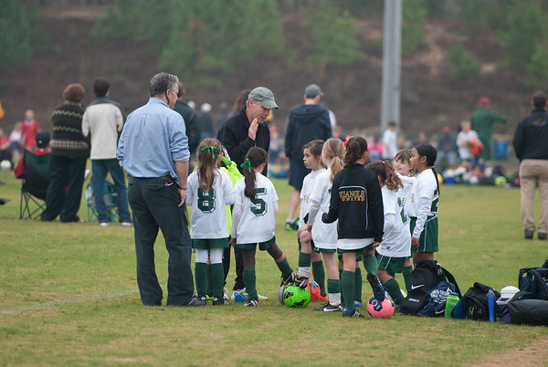 Game 1 vs Mint Hill SC 04 Poison Ivy