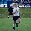 Kate Foran retakes the field