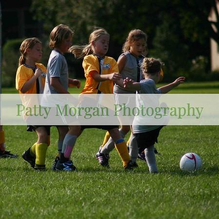 UDSC Intramural Soccer 2009 & prior