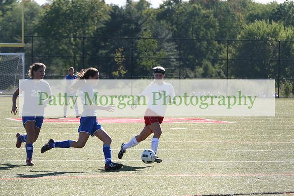 UDHS Girls Soccer