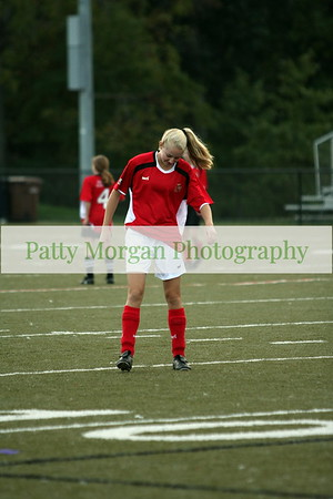 UDSC Intramural Soccer 2011