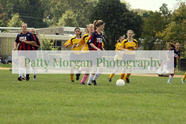 UDSC Soccer 2013