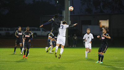 UNF Ospreys vs Philadelphia Union