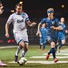 USL Regular Season 2015 - Austin Aztex vs