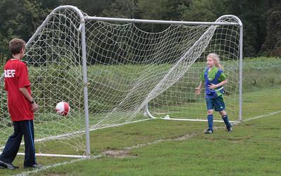 Elizabeth-Goal