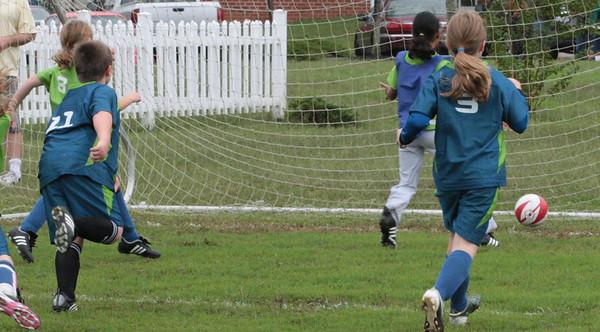 Evan Goal Shot 5-6